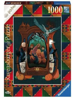Harry Potter puzzle The Secret of Azkaban (1000...