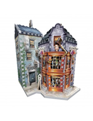 Harry Potter Puzzle 3D DAC Weasley's Wizard...