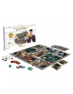 Harry Potter board game Cluedo *FRENCH*