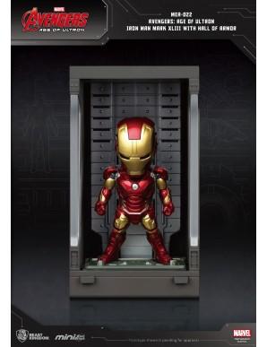 Avengers: Age of Ultron Mini Egg Attack...