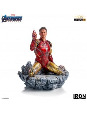 Avengers : Endgame statuette BDS Art Scale 1/10...