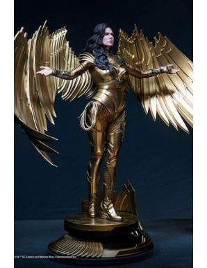 Wonder Woman 1984 statuette 1/4 Wonder Woman...