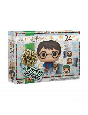 Harry Potter Pocket POP! Advent Calendar Vinyl