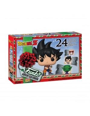Dragon Ball Z Pocket POP! Advent Calendar Vinyl