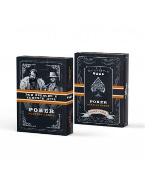 Bud Spencer & Terence Hill jeu de cartes de...