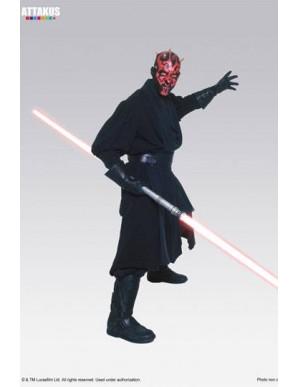 Star Wars Elite Collection statuette Darth Maul...