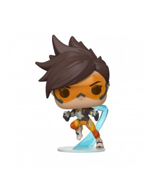 Overwatch POP! Games Vinyl figurine Tracer 9 cm