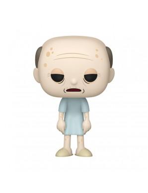 Rick & Morty POP! Animation Vinyl figurine Morty 9 cm