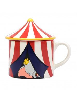 Dumbo mug Shaped Circus