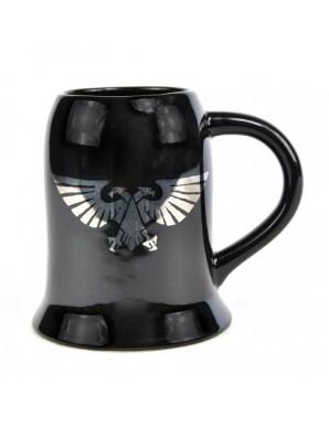 Warhammer mug Tankard Emperor