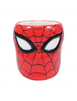 Marvel mug Shaped Spider-Man