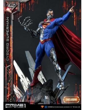 DC Comics  Cyborg Superman 93 cm (Exclusive)