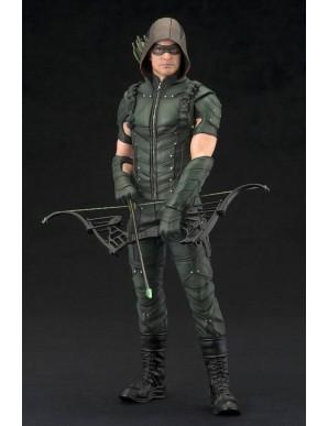 Arrow statuette PVC ARTFX+ 1/10 Green Arrow 18...