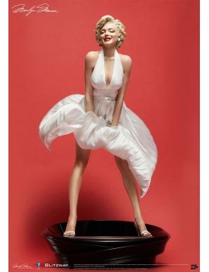 Marilyn Monroe statuette 1/4 Hybrid Superb...