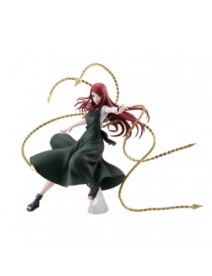 Naruto statuette Gals Uzumaki Kushina 20 cm