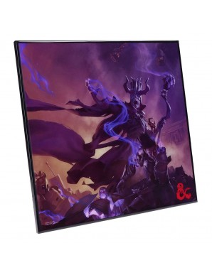 Dungeons & Dragons Crystal Clear Picture...