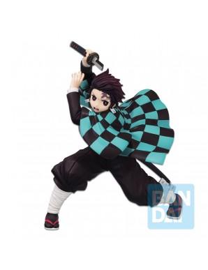 Demon Slayer Kimetsu no Yaiba statuette PVC...