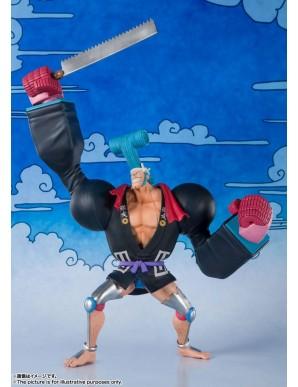 One Piece statuette PVC FiguartsZERO Franky...
