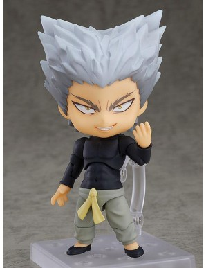 One Punch Man Nendoroid figurine PVC Garo Super...