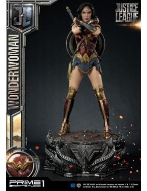 Wonder Woman - La Ligue des Justiciers...