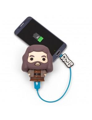 Harry Potter Power Bank PowerSquad Hagrid 2500mAh