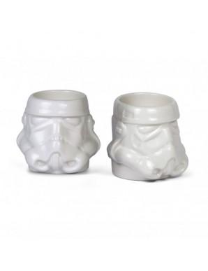 Original Stormtrooper set tasses Espresso