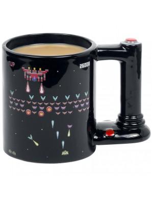 Retro Arcade mug effet thermique