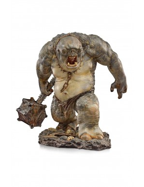 The Lord of The Rings statuette 1/10 Deluxe BDS...