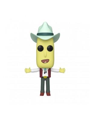Rick & Morty POP! Animation Vinyl figurine Mr....