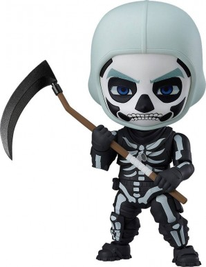 Fortnite figurine Nendoroid Skull Trooper 10 cm