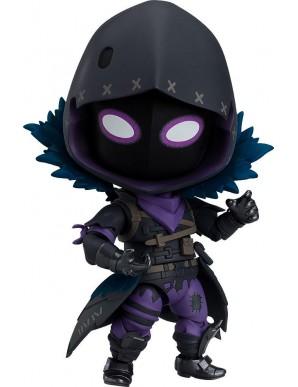 Fortnite figurine Nendoroid Raven 10 cm