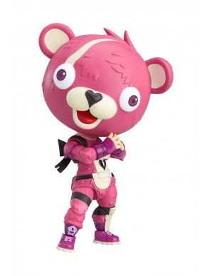 Fortnite figurine Nendoroid Cuddle Team Leader...