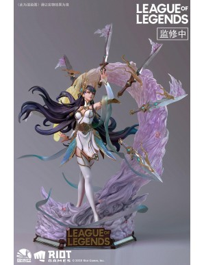 League of Legends statuette 1/4 Irelia (Divine...