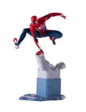 Spider-Man statuette Marvel Gamerverse 1/12 -...