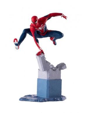 SpiderMan statuette Marvel Gamerverse 1/12 - 17 cm