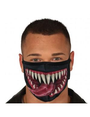 Masque réutilisable Symbiont 3 couches