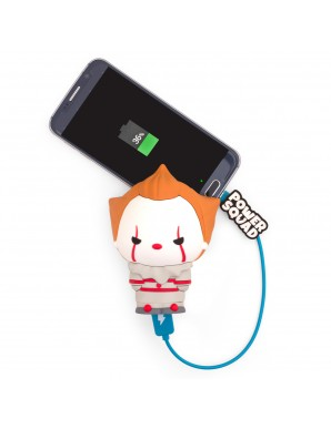 Pennywise Power Bank PowerSquad 2500mAh