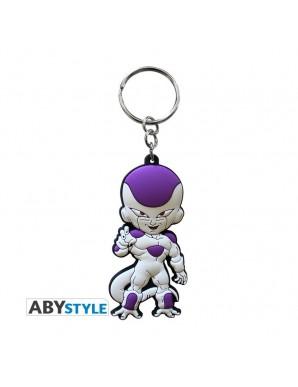 Porte-clés PVC - Dragon Ball - Frieza