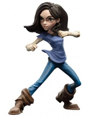 Alita: Battle Angel figurine Mini Epics Alita...