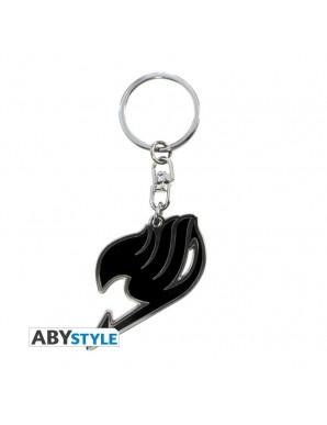 Metal Keychain - Fairy Tail - Emblem