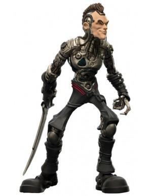 Zapan - Alita: Battle Angel figurine Mini Epics  13 cm