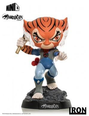 Tygra – Thundercats Minico