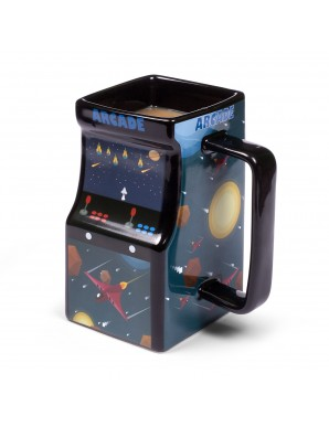 "ORB - Mug ""Arcade Mug"" avec changement de couleur"