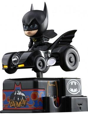 Batman (1989) sound and light figure CosRider...