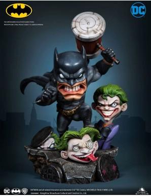 Batman Série Bande Dessinée DC statuette 1/3 28cm