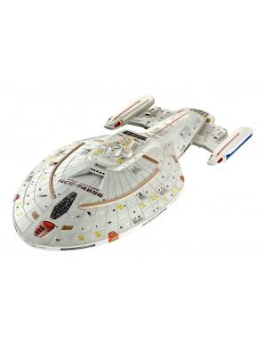 Star Trek model 1/670 U.S.S. Voyager 51 cm
