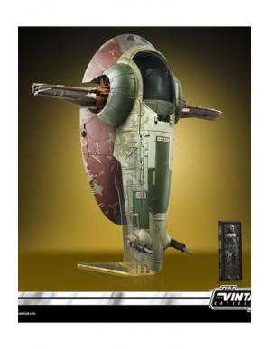 Star Wars The Vintage Collection vehicle Boba...
