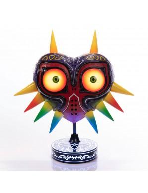 The Legend of Zelda statuette PVC Majora's Mask...