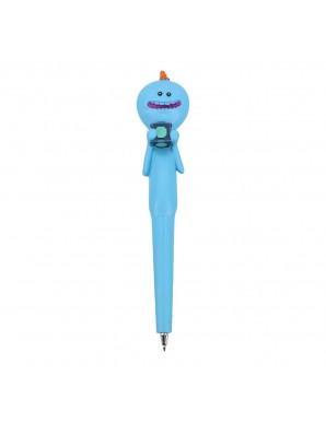Rick and Morty ballpoint pen Mr. Meeseeks 18 cm