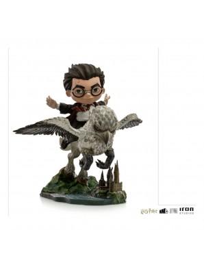 Harry Potter figurine MiniCo Illusion PVC Harry...
